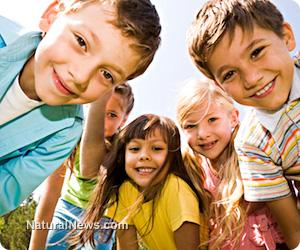 UNVACCINATED CHILDREN LESS PRONE TO DISEASE: STUDY