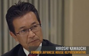 Japan Admits Airborne Cesium 168 times Higher than Hiroshima