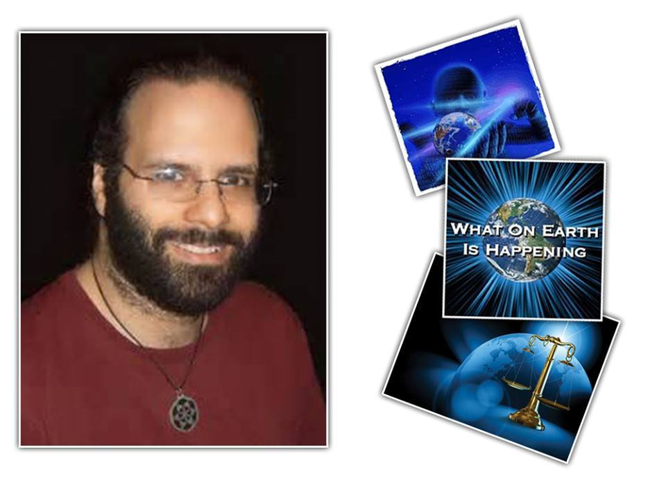 Open Your Mind (OYM) Radio – Mark Passio – June 15th 2014