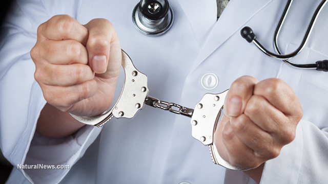 Vaccine researcher charged with felony crimes for research fraud