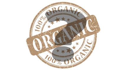 Organic Label Fraud – Pesticides Found on 45 Percent of Organic Produce & 77 Percent of Organic Grapes Test Positive