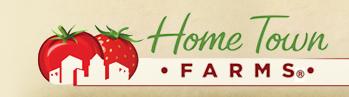 HOME TOWN FARMS®.. Vertical Organic Urban Farming