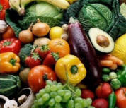 Environmental Working Group's Dirty Dozen and Clean Fifteen Produce List for 2014