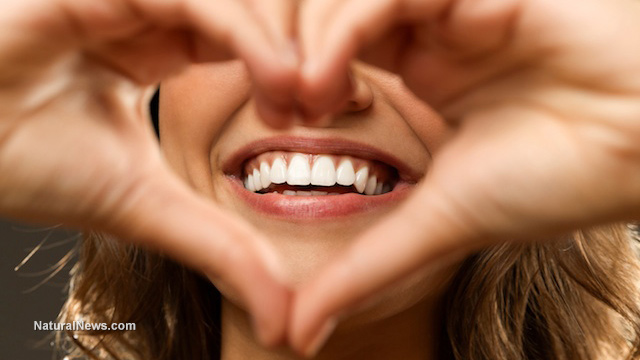 New dental technique repairs damaged teeth naturally, negates need for injections, drillings and fillings