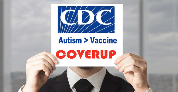 BREAKING: Whistleblower Names CDC Scientists In Covering Up Vaccine-Autism Link