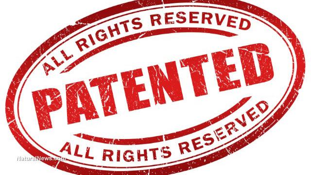 CDC owns patent on Ebola virus