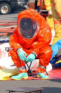 FEMA Conducting Pandemic Drills Amidst Ebola Crisis