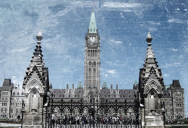 Suspicious Canada Shooting Triggers 'Minority Report' Pre-Crime Plans for 'Preventive Arrests'