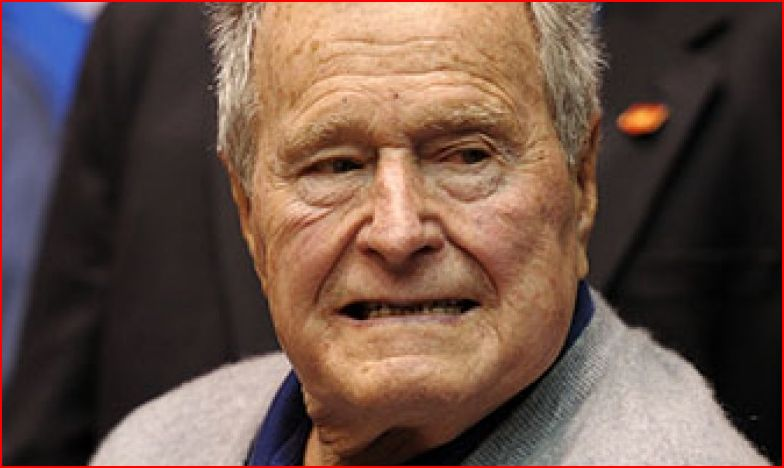 George Bush Pedophile Sex Ring and Blackmail of Congress