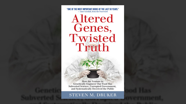 GAME OVER: GMO science fraud shattered by stunning investigative book worthy of Nobel Prize – Altered Genes, Twisted Truth