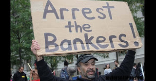 Iceland Recovering Fastest in Europe After Jailing Bankers Instead of Bailing them Out