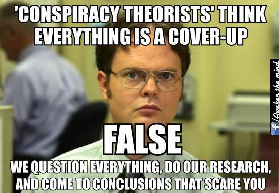 """How the """"Conspiracy Theory"""" label was conceived to derail the Truth Movement"""