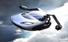 Flying Car  The TF-X™