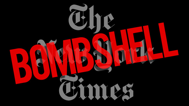 BOMBSHELL: New York Times exposes academic scientists prostituting themselves out to Monsanto and the biotech industry