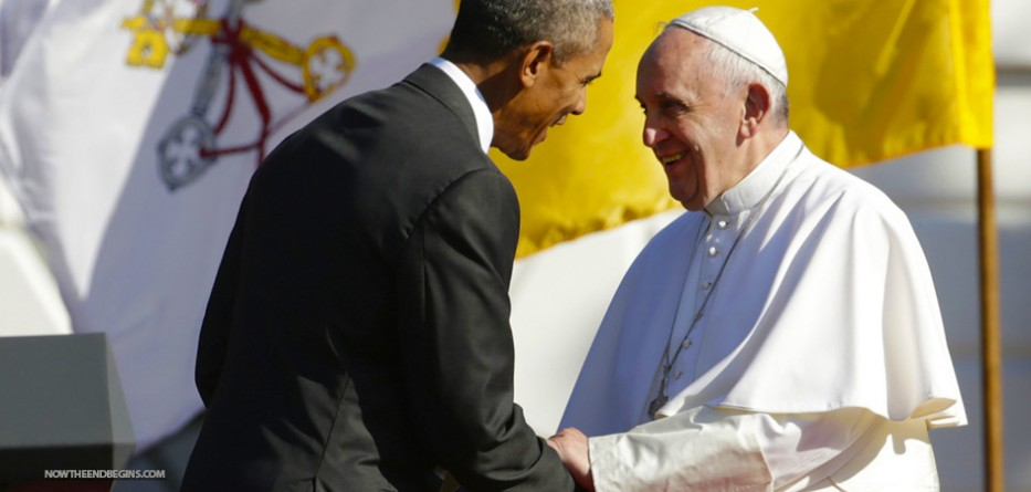 Catholic Church Paid $79 MILLION By Obama Administration To Force Migrant Invasion