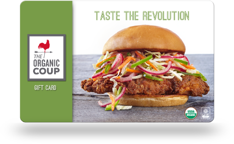 Former Costco Exec Launches The US' First 100% Organic Fast-Food Restaurant Health Freedoms