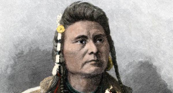 Where Did Chief Joseph Get His Mesopotamian Tablet?