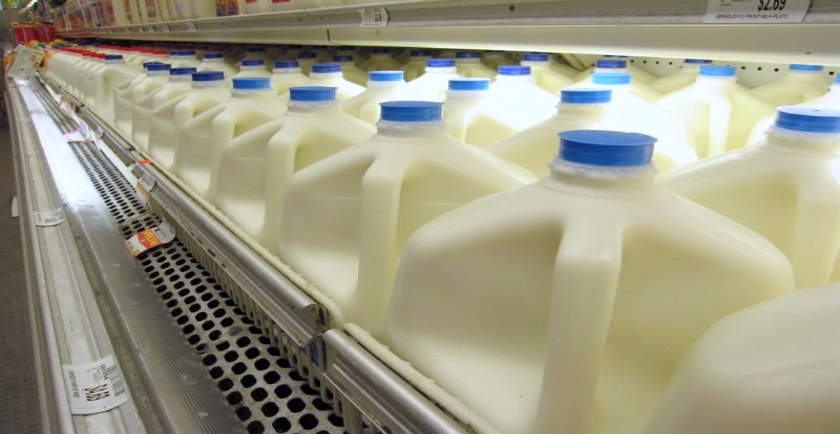 Chemicals In The Food Chain Causing Multiple Diseases – Parkinson's Disease From Milk Consumption And Nothing Is Being Done To Stop It