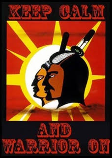 ALLIED TRIBES RELEASE UNITY STATEMENT: WE WILL DEFEND OUR TERRITORIES TOGETHER UNDER TRIBAL LAW