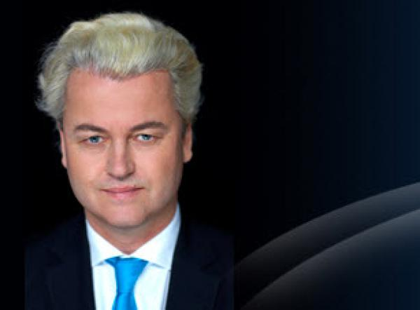 """Now It's Our Turn"" – Geert Wilders Calls For A Dutch Referendum"