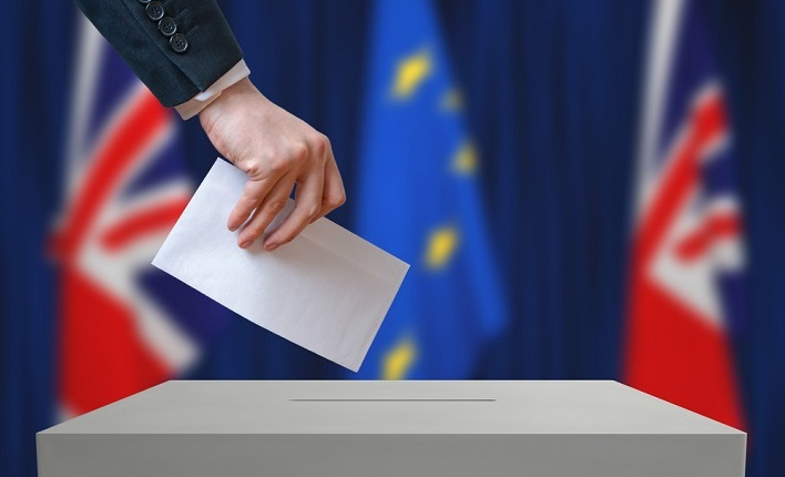Global Elites Suffer Fatal Blow, UK Votes to Leave the EU