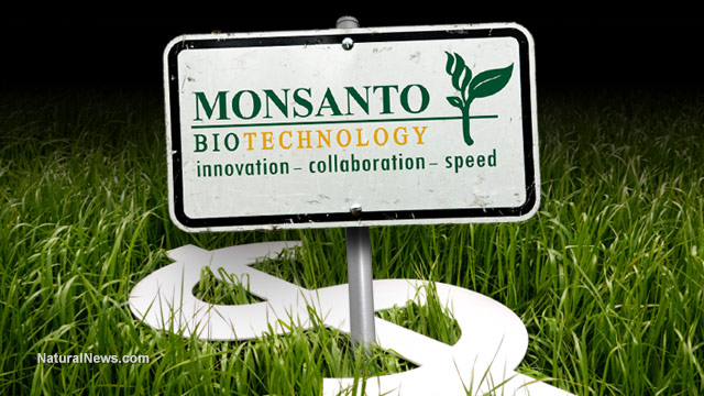 Celebrity megastar Morgan Freeman just called out Monsanto
