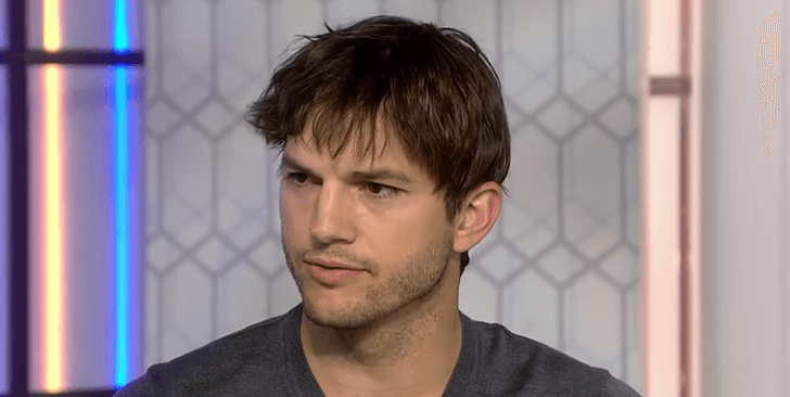 Ashton Kutcher Rescued 6000 Sex Trafficking Victims. Almost All Of Them Had Something In Common…