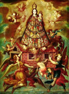 Science Confirms: Angels Took the House of Our Lady of Nazareth to Loreto