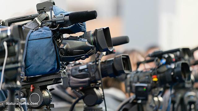 The death of mainstream media