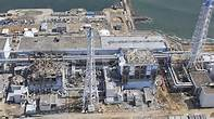 Japan Declares Crisis As Fukushima Reactor Begins Falling Into Ocean And Radiation Levels Soar★★★