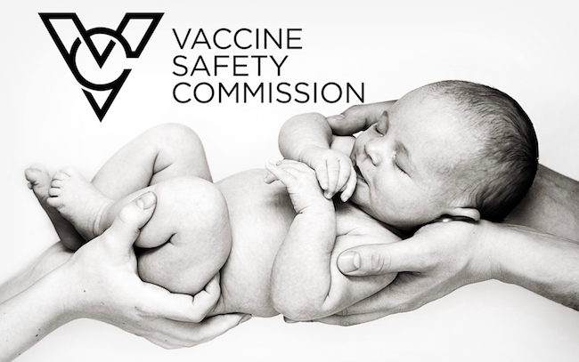 'Vaccine Safety Commission': 50 studies the AAP failed to send President Trump