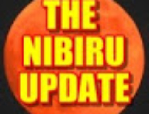 Nibiru – Planet X How long will the evidence be ignored What They Don't Want You see