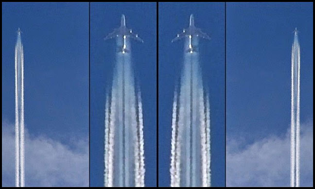 The United Nations Admit Chemtrails Are REAL In Stunning Video Report