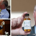 Hero Congressman Openly Defying Drug War To Bring Cannabis To Sick Kids