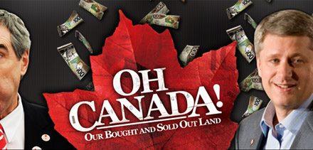 Oh Canada Movie 1 – Intro