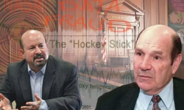 Inventor Of Fraudulent Temperature 'Hockey Stick' Is Humiliated In Canadian Court