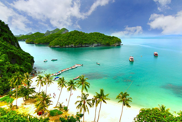 must do koh samui