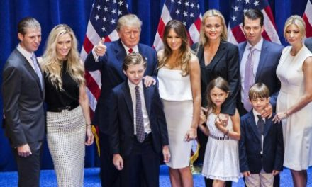 Trump Family Threatened! Endgame! Heneghan