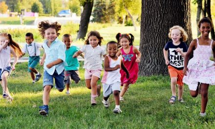 Groundbreaking Study Shows Unvaccinated Children Are Healthier Than Vaccinated Children