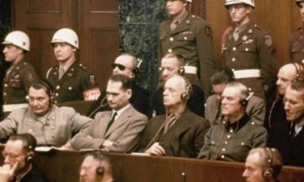 Lawyers Promise 'Nurember Trials' Against All Behind COVID Scam