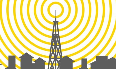 Principal Brief Filed in Children's Health Defense's Case Against FCC Rule Allowing Base Station Antennas on Homes