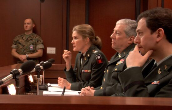 Upcoming Military Tribunals (Revision 3)