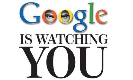 """Google is Your Enemy: Why are You Still Using Their """"Free"""" Products?"""