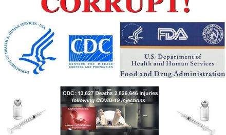 The CDC/FDA Con and Crime that Drove Millions of Lives and Economies into Ruin: the PCR Test