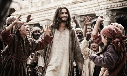 Jesus Repeatedly Broke the Law and Told Others to do the Same Thing – The Biblical Basis for Righteous Resistance