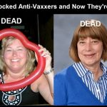 Mockers of Anti-Vaxxers Continue to Die After Taking a COVID-19 Injection