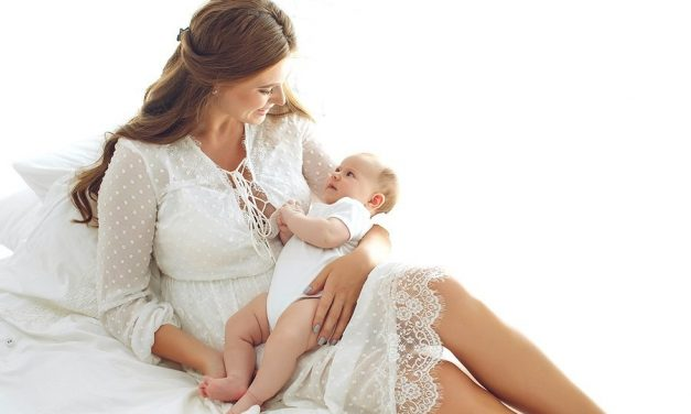 Besides Fetal Deaths, Breastfeeding Babies are Dying and becoming Sick following Mothers' COVID Shots