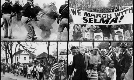 People in the 21st Century Have Forgotten How to Resist Tyranny – Here's a History Lesson from the Civil Rights Movement