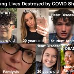 Teens 50X More Likely to Have Heart Disease After COVID Shots than All Other FDA Approved Vaccines in 2021 Combined – CDC Admits True but Still Recommends It