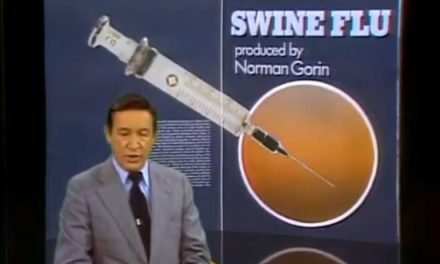 1976 Swine Flu Scandal: The CDC's History of Lying About Vaccine Dangers and Effectiveness